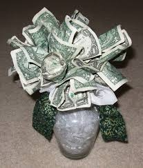 money flowers how to make money flowers flower image idea just another