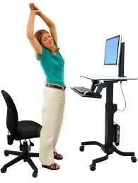 ergotron ergonomics and wellness ergonomic products and research