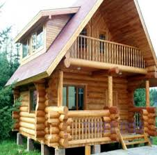 How Much To Build A Cottage by How Much Is A Tiny House To Build With A Large Round Wooden