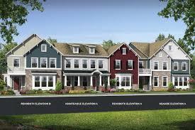 Oceanview House Plans by Ocean View Beach Club New Homes In Ocean View De