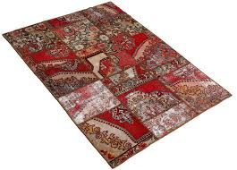 Patchwork Area Rug Rug Floral Design Vintage Rug Floor Rug Turkish Patchwork Area
