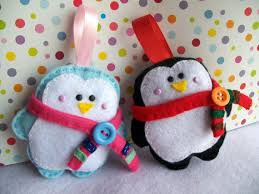 Felt Penguin Christmas Ornament Patterns - 40 best penguin quilts images on pinterest animals quilting