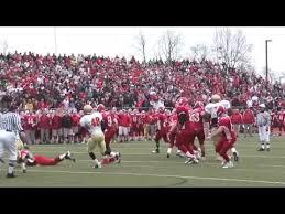 high school football frankford vs catholic thanksgiving