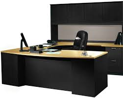 Desk U Shaped Chairs Sensational U Shaped Office Desk Picture Ideas Size