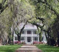 southern plantation style homes just 18 south of is the desirable area of