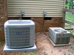 Window Unit Heat Pump The Difference Between Heat Pumps U0026 Conventional Ac Modernize