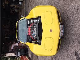 1976 corvette yellow finished 1976 corvette 1976 corvette