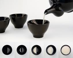 cool cups this incredibly cool cup reveals the different phases of the moon as