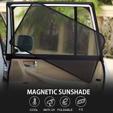 Magnetic Curtains For Car Custom Car Curtains Instacurtainss Us
