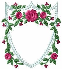 embroidery patterns of roses makaroka com