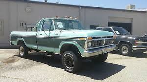 1976 Ford F250 High Boy - 1977 ford f 250 pickup for sale 49 used cars from 1 395