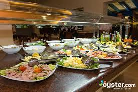 hote pour cuisine la hacienda buffet at the hotel roc barlovento oyster ca