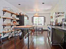 Kitchen Island Legs Metal Kitchen Integrated Kitchen With Library With Book Collection