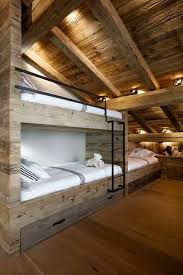 26 best cabin images on pinterest architecture bunk rooms and