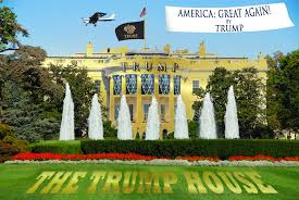 what would a donald trump white house look like e2 80 93 real
