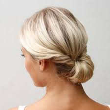 updos for long hair one length our favorite prom hairstyles for medium length hair more com