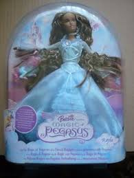 barbie magic pegasus google doll