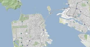 Urban Map Maps Stamen Com U003e Stamen Design
