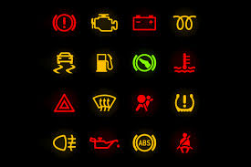 car dashboard how to decode dashboard warning lights in your car u2013 jewel 107 7
