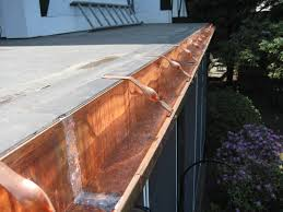 how copper can enhance the aesthetics of your roof daniel fox