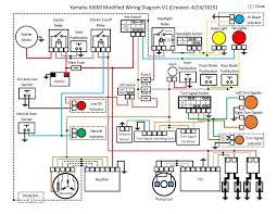 suzuki motorcycle wiring diagrams suzuki wiring diagram instructions