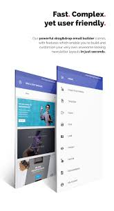 Small Net Builder by Ultimail Multipurpose Email Builder Access By Bigbangthemes
