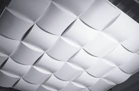 Drop Ceiling Grid by 3d Drop Ceiling Panels Give Home A Modern Look