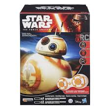 wal mart thanksgiving star wars the force awakens rc bb 8 figure walmart canada