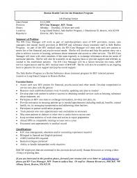 Non Profit Program Director Resume Sample by Sample Cover Letter For Case Manager Position Case Manager Bakery