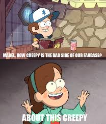 Gravity Falls Meme - image 563524 gravity falls know your meme