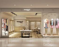 store interior design gr153 fashion clothing store interior design guangzhou dinggui