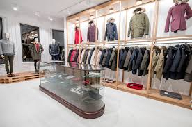 clothing stores men s clothing stores newbury woolrich opens boston location