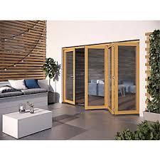 Patio Doors Bifold Wooden Bifold Patio Doors Bifold Patio Doors Wickes Co Uk