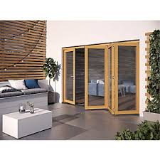 Wooden Bifold Patio Doors Wooden Bifold Patio Doors Bifold Patio Doors Wickes Co Uk