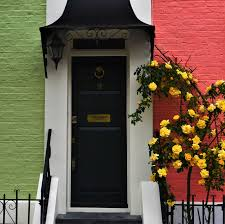 House And Home Essay Photo Essay The Colors Of London