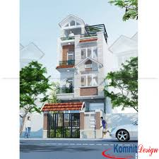 home design company in cambodia exterior flat fl 0414 townhouse row house pinterest phnom