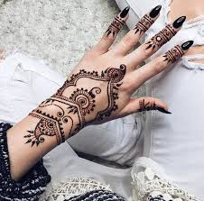 38 besten temporary tattoos henna harkous mehndi flash tattoos