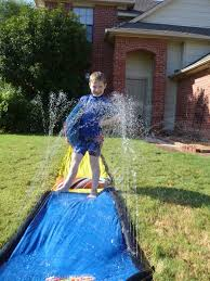 savor the days slip n slide