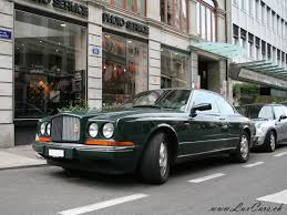 custom bentley brooklands view of bentley continental r photos video features and tuning