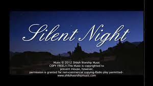 silent night holy night classic christmas carol youtube