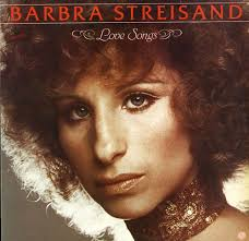 barbra streisand songs vinyl lp album lp record