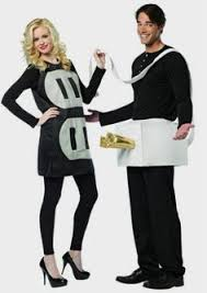costumes for couples couples pun costume dill pickle deer doe