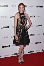 Eleanor Tomlinson British Academy Television Awards 2017 15 Eleanor Tomlinson At Glamour Women Of The Year Awards In London