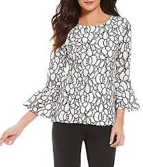 white lace blouses white lace dress s casual dressy tops blouses