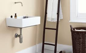 change your bathroom decor in 10 easy painting steps interior