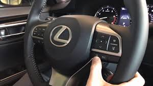lexus used madison wi lexus safety system plus u0026 standard features overview on 2017 es
