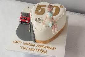 50th wedding anniversary cakes 50th wedding anniversary cake bakery