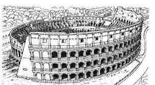 coloring pages ancient wonders family holiday