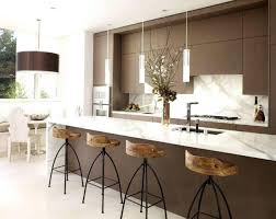 bar stool white kitchen island with gray barstools view full