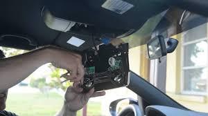 installing mkvi vw led interior lighting kit with license plate